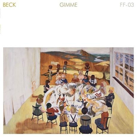 """Beck """"Gimme"""""""