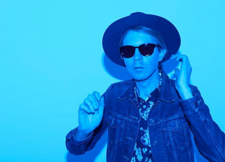 Beck Reveals 'Morning Phase' Tracklist