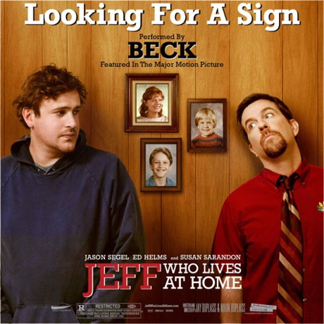 "Beck ""Looking for a Sign"""