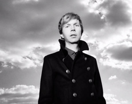 Beck Working with Pharrell Williams