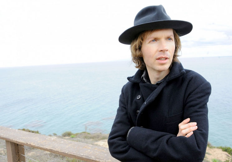 Beck 'Up All Night'