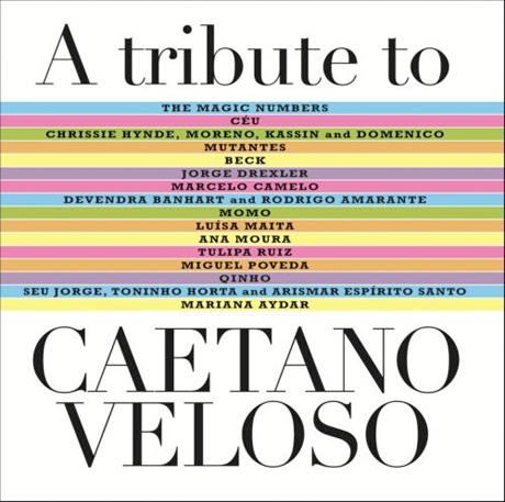 Beck 'Michelangelo Antonioni' (Caetano Veloso cover)