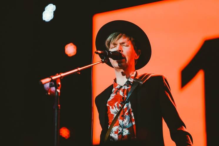 ​Beck Confirms October Release for 'Colors' LP