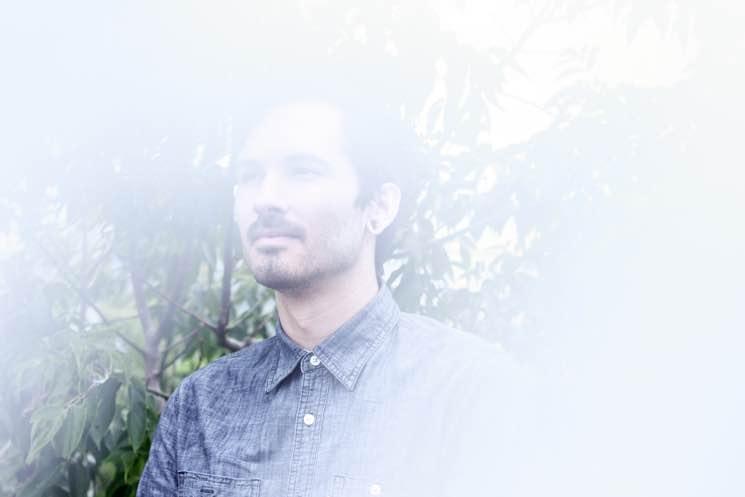 Jonathan Becker 'Jonathan Becker' (EP stream)