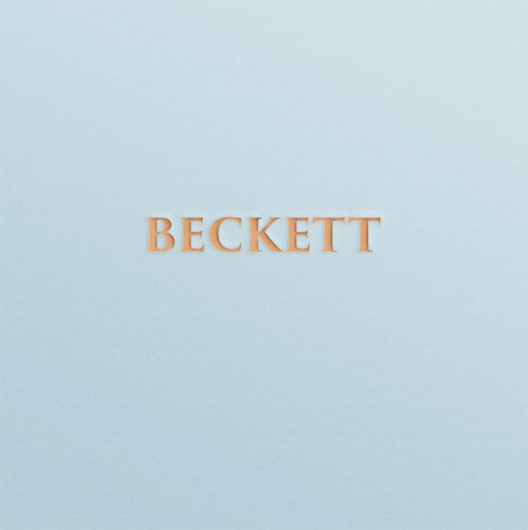 """Beckett """"Butterflies"""" (ft. Claire Ridgely) (lyric video)"""