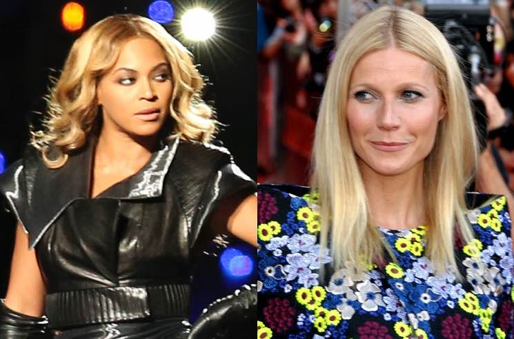 "​Amber Rose Thinks Gwyneth Paltrow Is JAY-Z's ""Becky with the Good Hair"""
