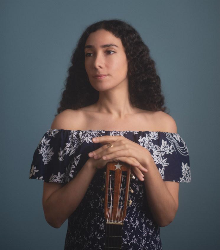 Bedouine Lets Go, Opens Up on New Album 'Bird Songs of a Killjoy'