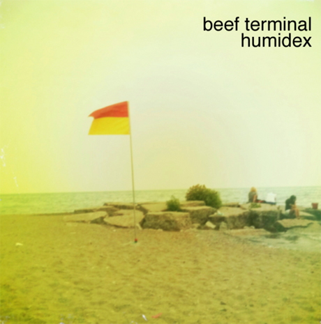 Beef Terminal Emerges with 'Humidex'