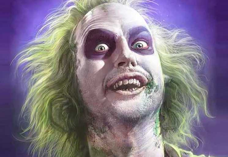 'Beetlejuice 2' Is Not Happening