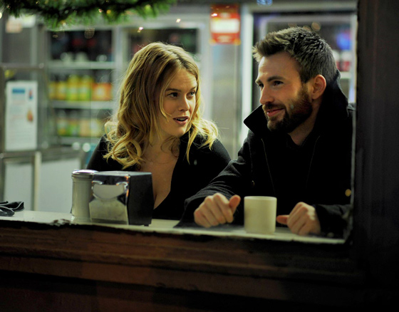 Before We Go Chris Evans