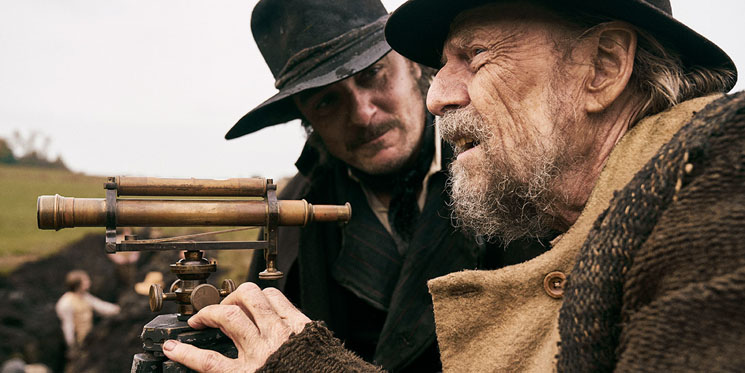 TIFF Review: 'Before the Frost' Sees Winter Coming for 19th Century Danish Farmers Directed by Michael Noer