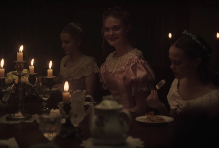 Watch the First Trailer for Sofia Coppola's Remake of 'The Beguiled'