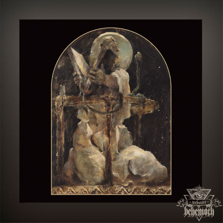Behemoth Announce 'Xiadz' EP
