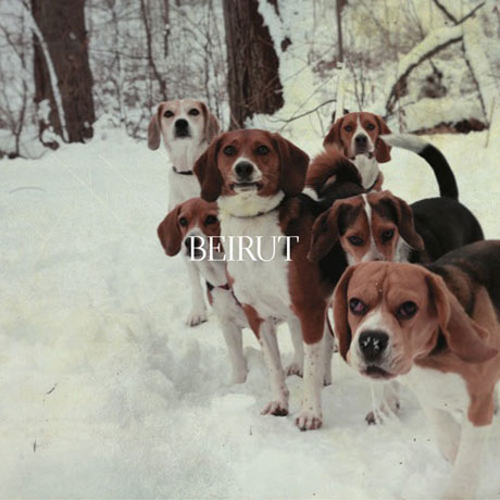 Beirut Unveil New Seven-Inch, Offer Up Song Snippets