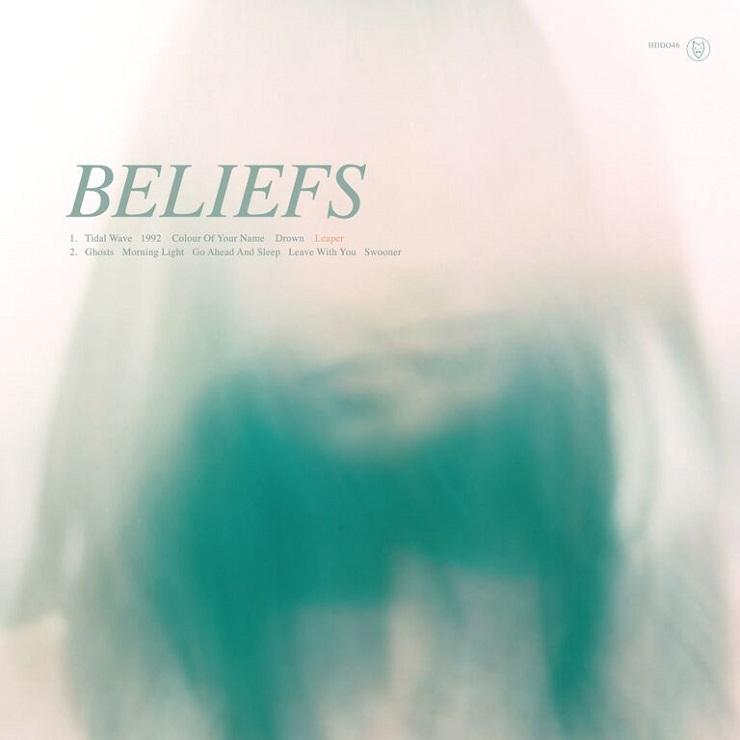 Beliefs 'Leaper' (album stream)