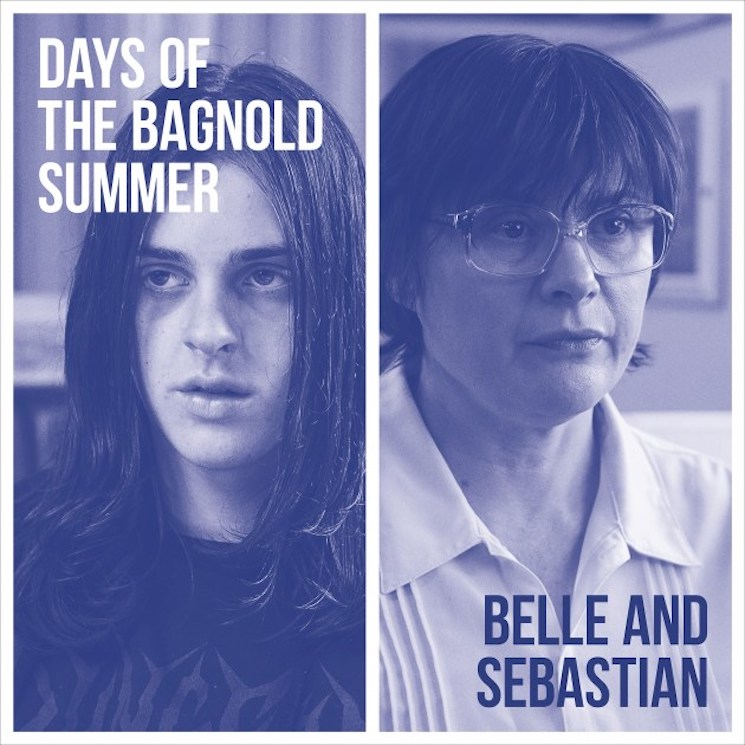 "​Stream Belle and Sebastian's New Song ""This Letter"" from 'Days of the Bagnold Summer'"