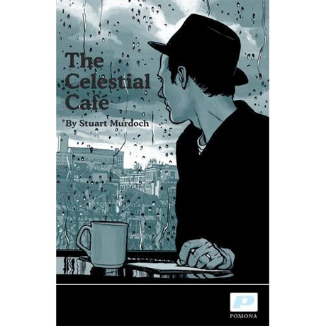 Diary of Belle and Sebastian's Stuart Murdoch Published As <i>The Celestial Cafe</i>