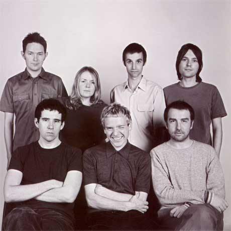 Belle and Sebastian Plotting New Album for Fall Release