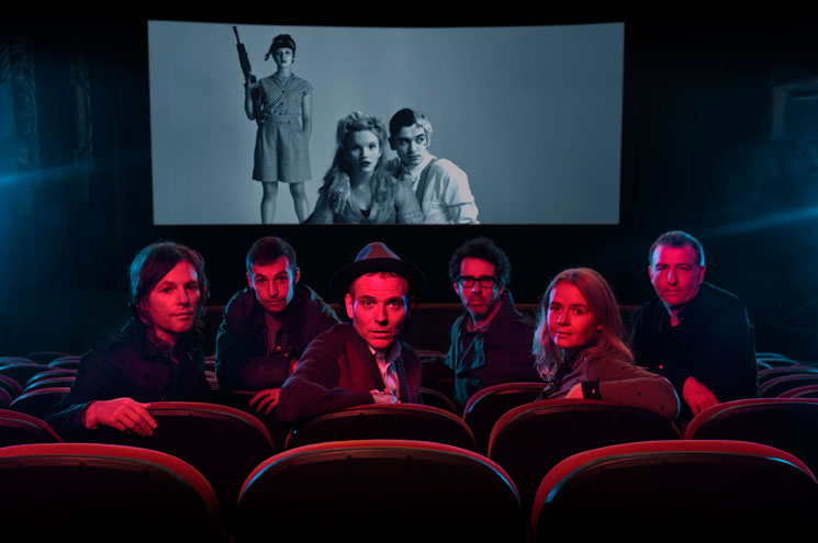 Stuart Murdoch Explores the Dark Places of Belle and Sebastian's 'Girls in Peacetime Want to Dance'