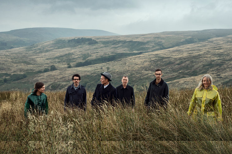 Belle and Sebastian Extend North American Tour, Add Vancouver Date