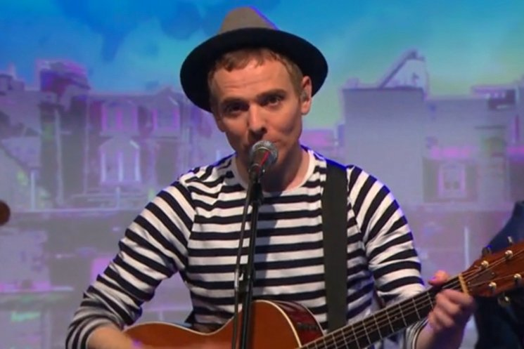Belle and Sebastian Let Their Fans Write the Lyrics for New Spoken Word Piece