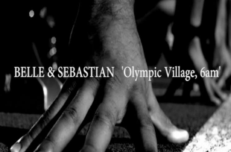 Belle and Sebastian Celebrate the Rio Olympics with New Song