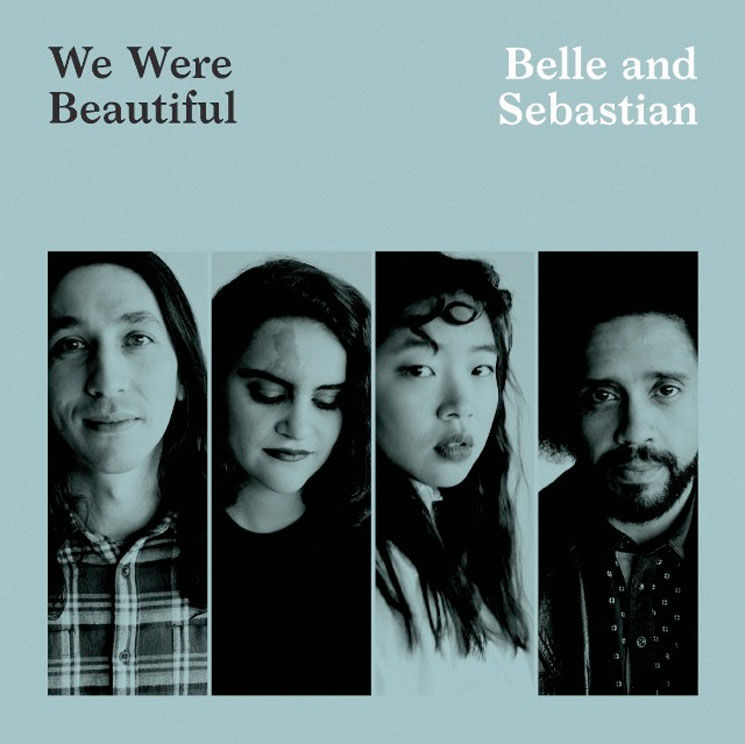 "Belle and Sebastian Return with ""We Were Beautiful"""