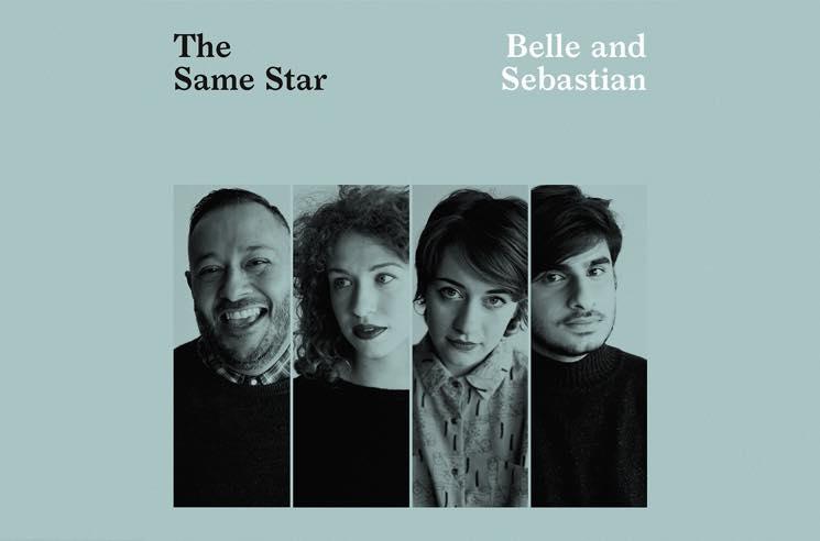 """Belle and Sebastian """"The Same Star"""""""
