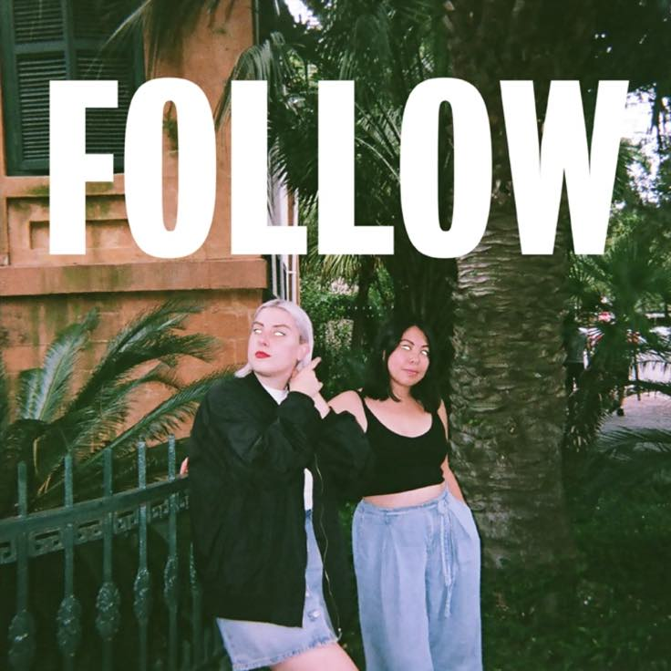 Belle Game 'Follow'