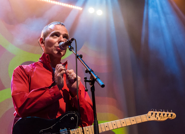 ​Belle and Sebastian's Stuart Murdoch Opens Up His About Chronic Fatigue Syndrome
