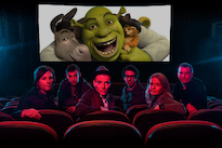 Belle and Sebastian Turned Down a Spot on the 'Shrek' Soundtrack