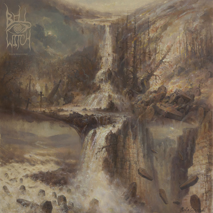 Bell Witch Four Phantoms