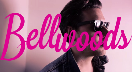 Bellwoods 'Live It Up' (lyric video)