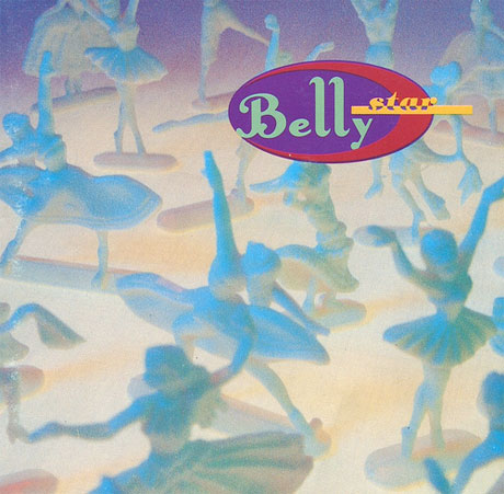 Belly's 'Star' Toasted with Vinyl Reissue