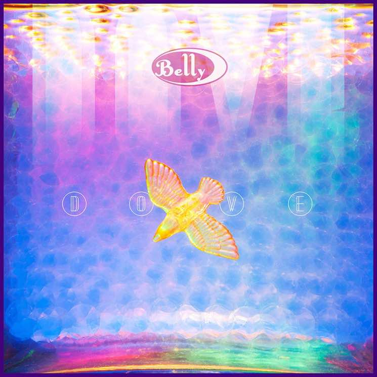 Belly Detail Comeback LP 'Dove,' Share New Single
