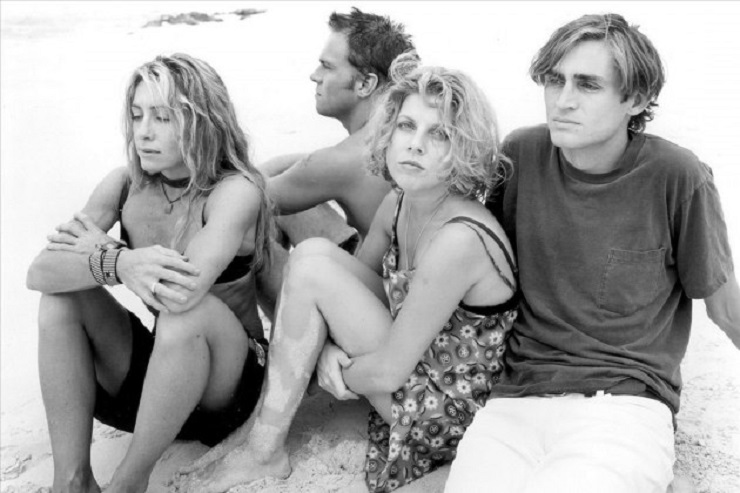 Tanya Donelly's Belly Reunite for Live Shows, New Music