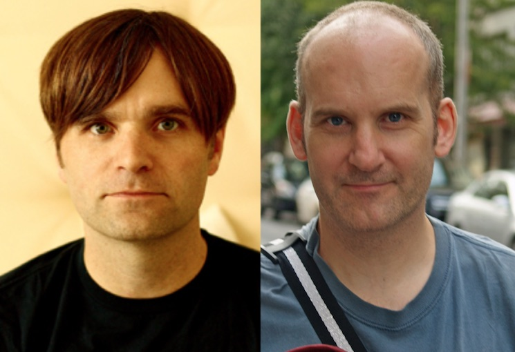 Death Cab for Cutie's Ben Gibbard Shares Heartbreaking Minor Threat Cover