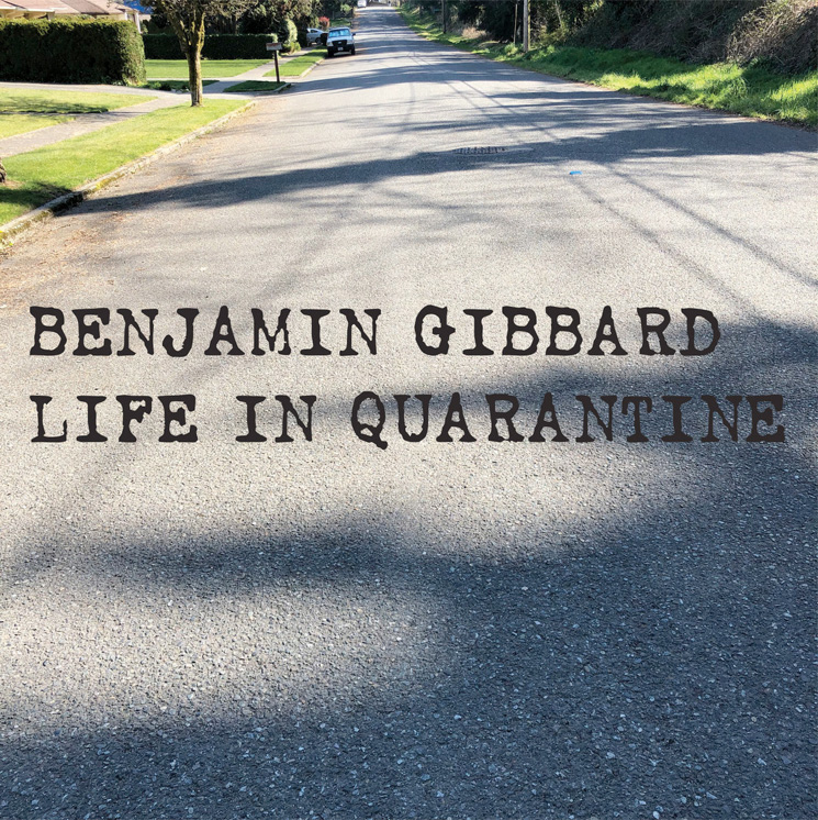 Ben Gibbard Shares New Self-Isolation Jam 'Life in Quarantine'
