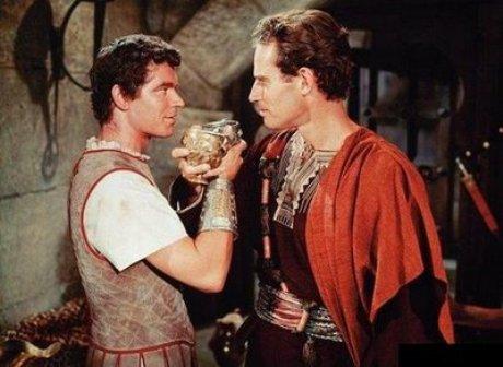 Ben-Hur: 50th Anniversary [Blu-Ray] William Wyler