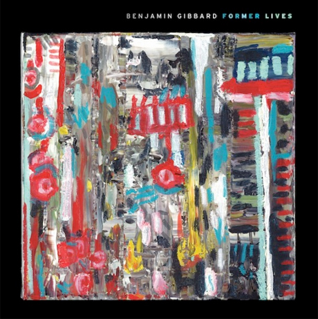 Ben Gibbard 'Teardrop Windows'