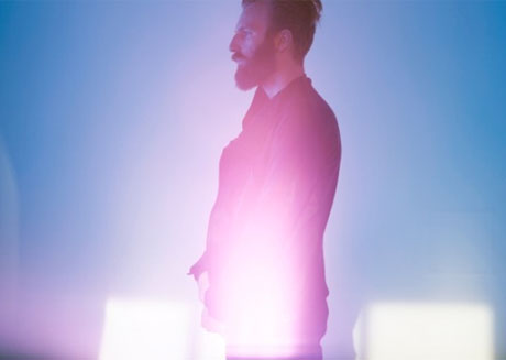 Ben Frost Brings 'A U R O R A' to Quebec on World Tour
