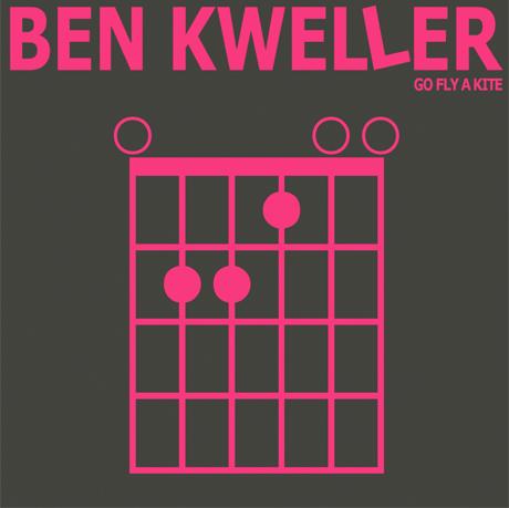 Ben Kweller Returns with New LP