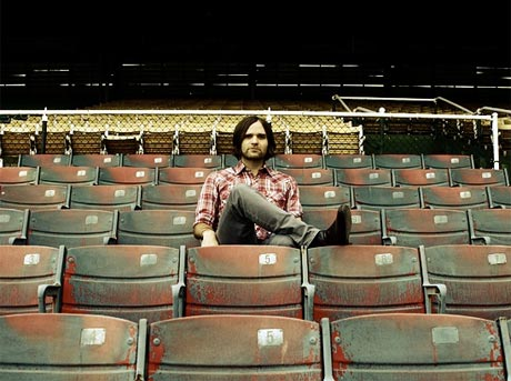 Ben Gibbard Announces North American Solo Tour