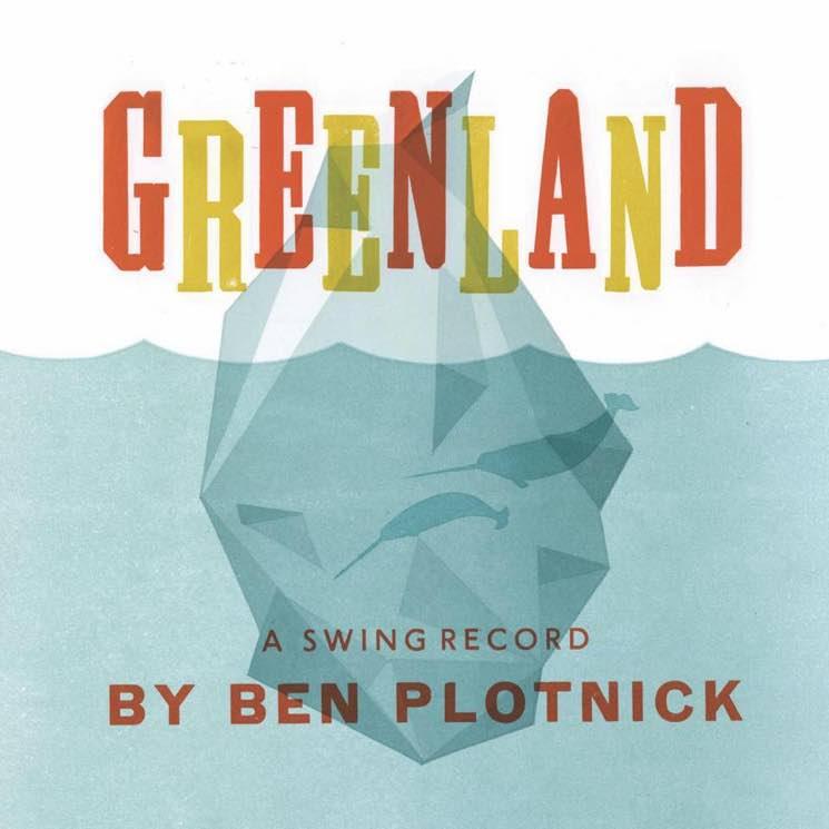 Ben Plotnick Greenland