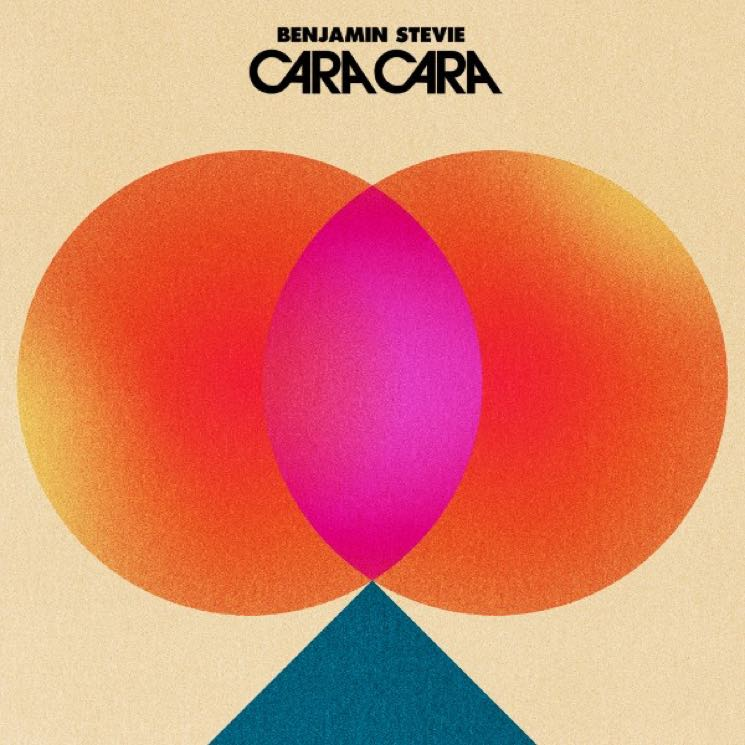 ​Ben Stevenson Gets Daniel Caesar and BADBADNOTGOOD's Matthew Tavares for 'Cara Cara' LP