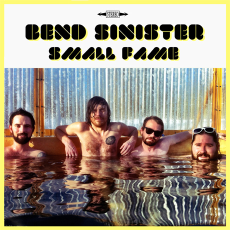 Bend Sinister Unveil 'Small Fame' LP, Share New Track