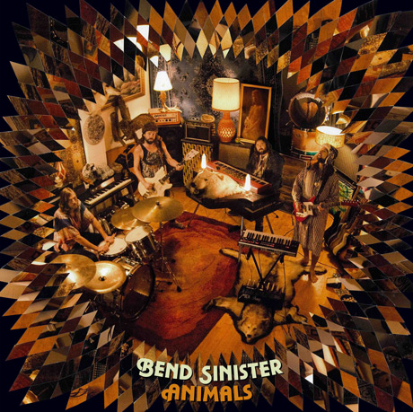 Get the Latest from Bend Sinister, Current Swell, Magic Island and More in Our Music/Video Roundup