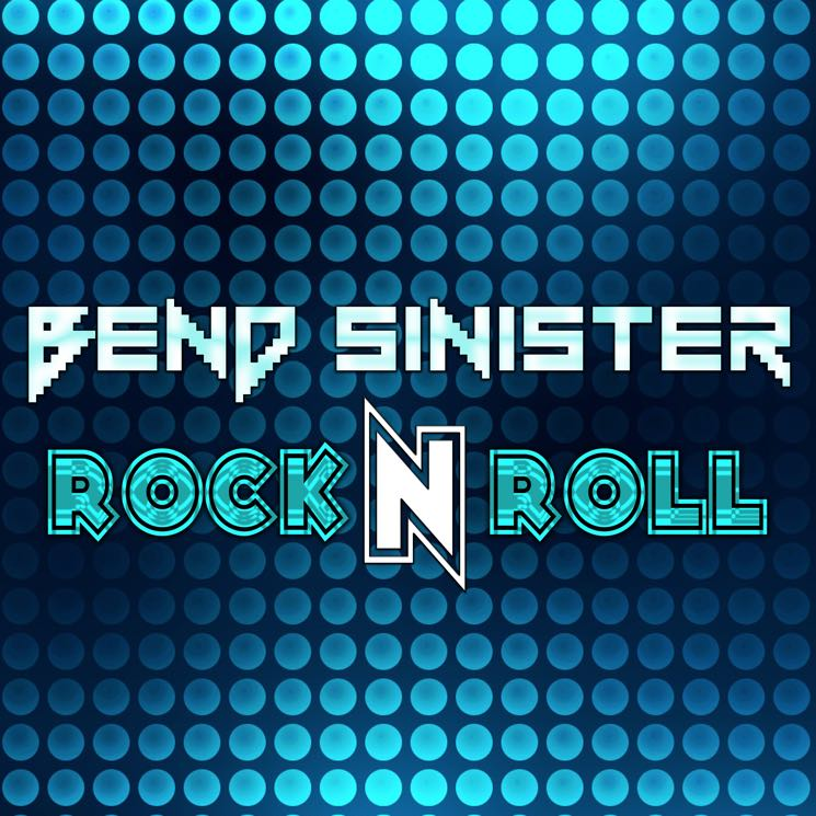 "Bend Sinister ""Rock N Roll"""