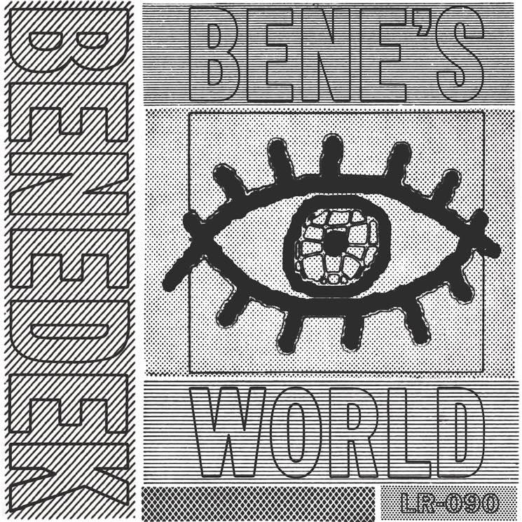 Benedek Bene's World