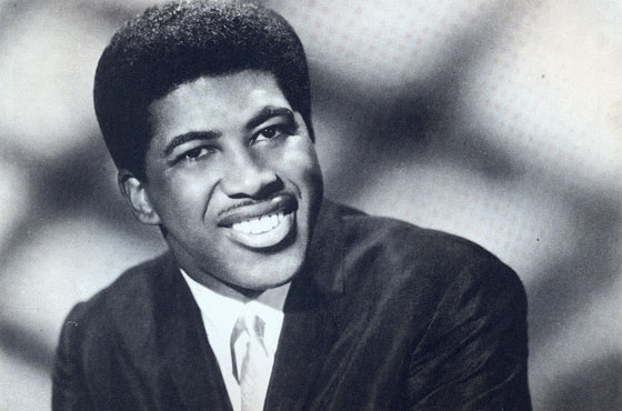 R.I.P. 'Stand By Me' Singer Ben E. King
